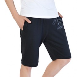 Weilaigonglue Men's Summer Sports Shorts