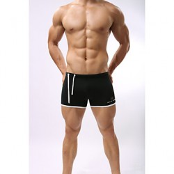 New Sports Fitness Shorts Mannen Zwembroekjes